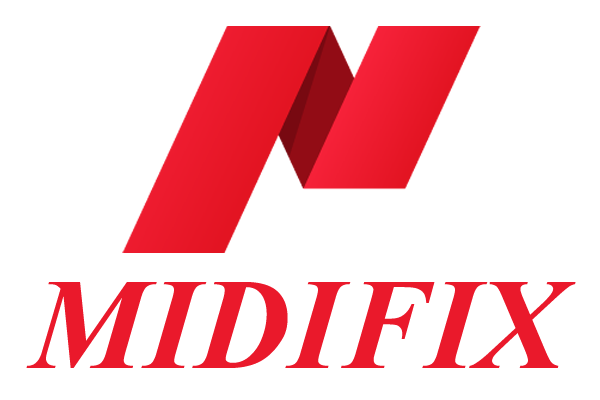 Logo Midifix